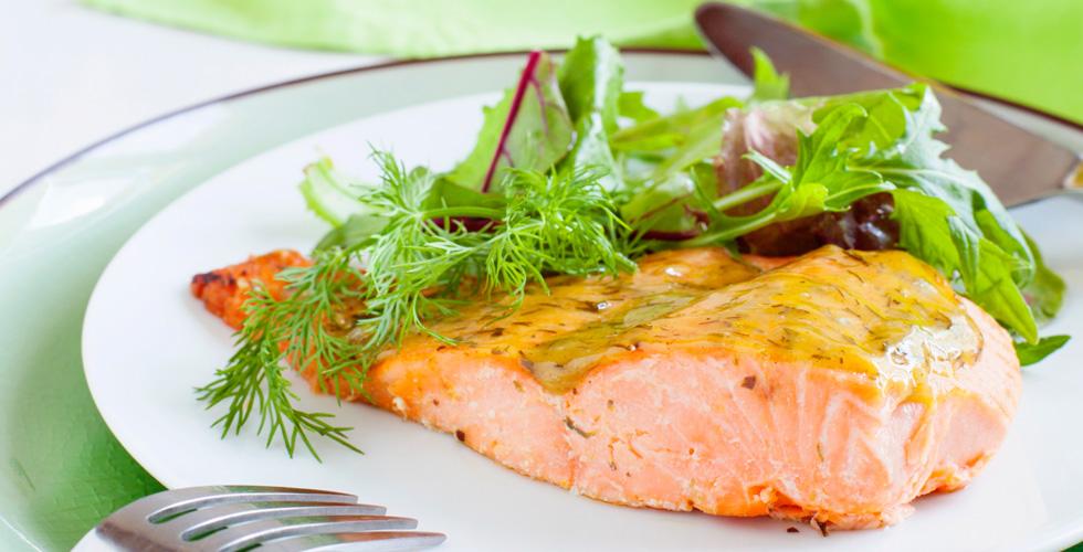 أحماض أوميغا ٣ الدهنية في الأسماك وفوائدها الصحية