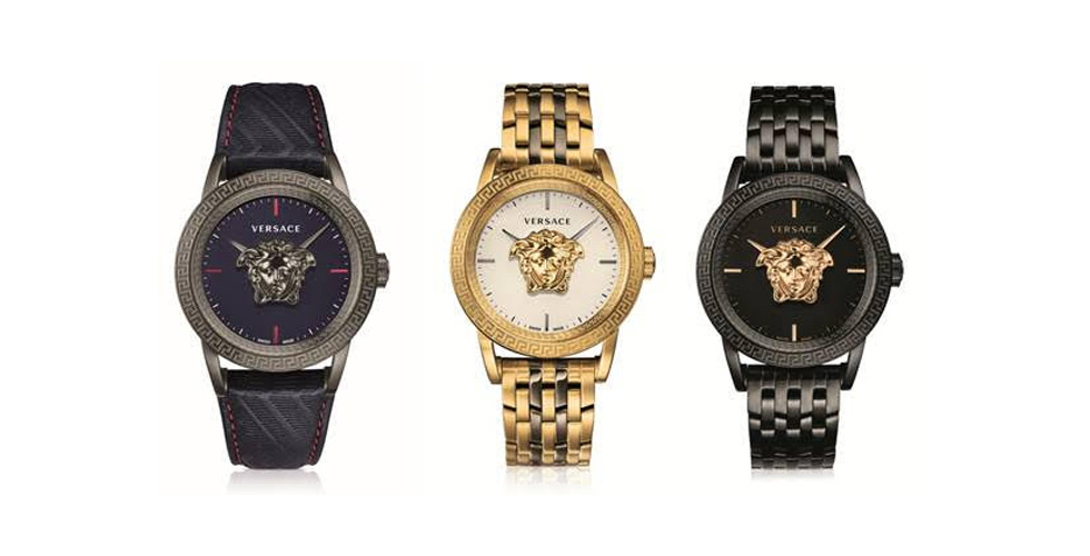 ساعة Palazzo Empire من Versace