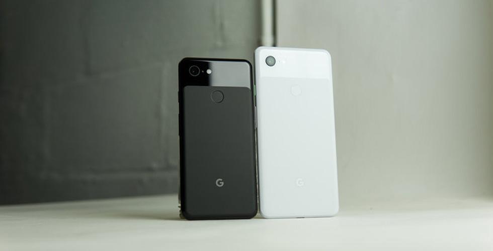 Google تطلق بيكسل 3 و XL3..نجاحات وإخفاقات