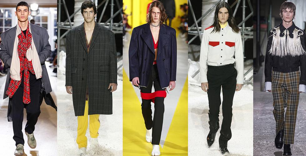 ملابسك الشتوية رياضية الاتجاه لكن أنيقة وواقية