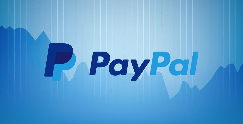 PayPal السبّاقة في التجارة الالكترونية