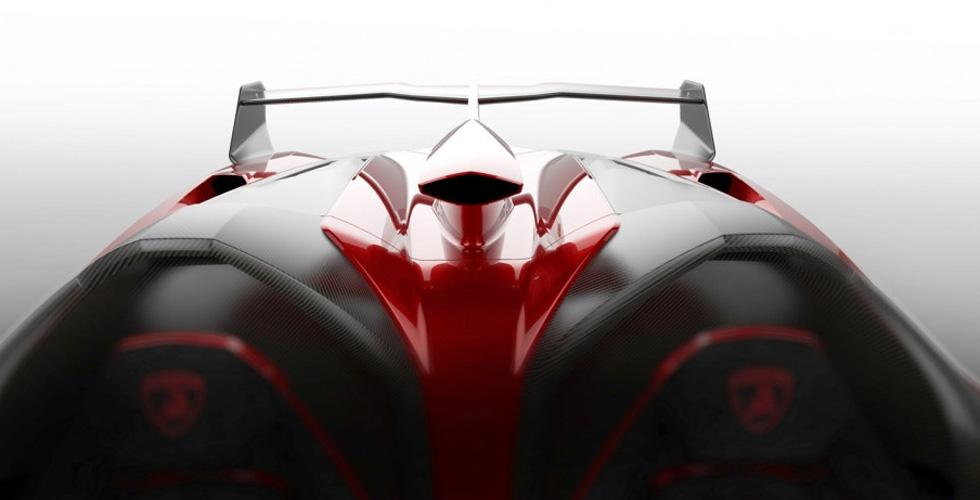 ما هي تفاصيل نموذج Lamborghini الجديد؟
