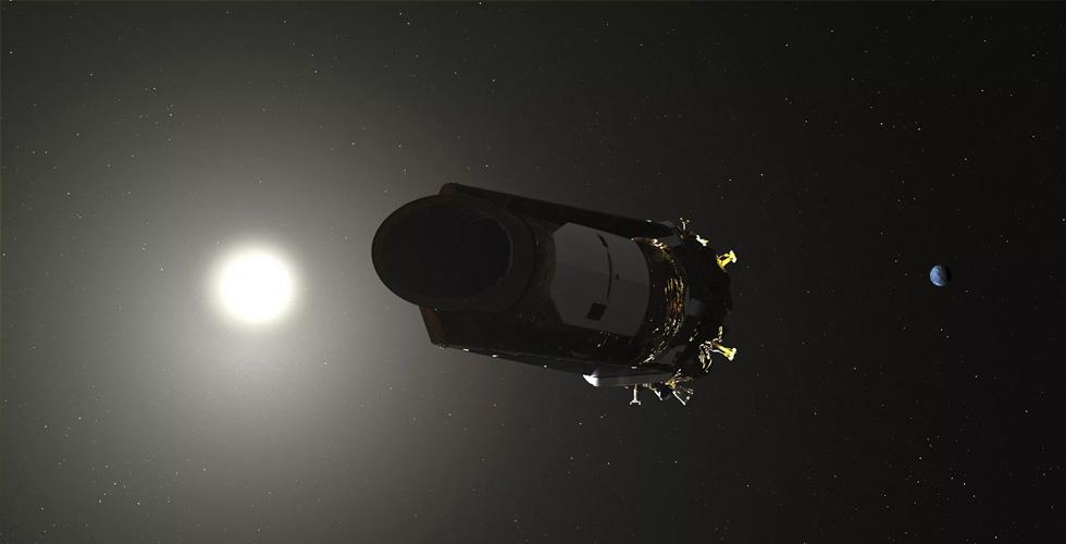 كيبلر يتقاعد من دون اكتشاف مخلوقات فضائية