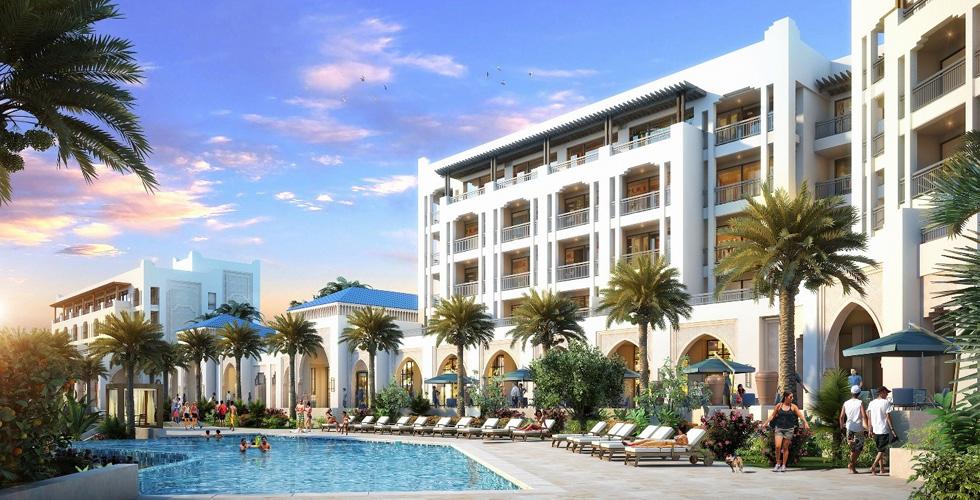 إفتتاح فندق St Regis في المغرب