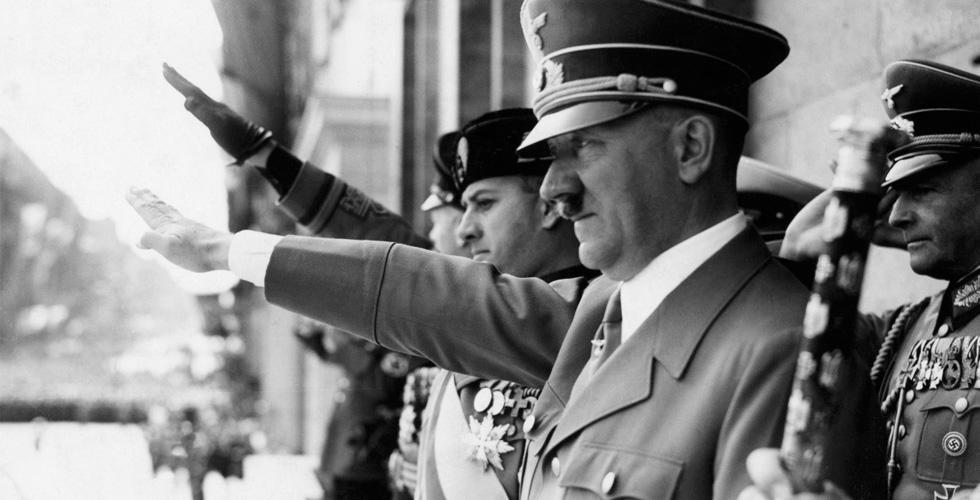 ممنوعٌ أن تسمي ابنك أدولف نسبة الى هتلر
