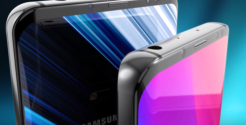 Galaxy S10  قادم.. تغييرات بالجملة