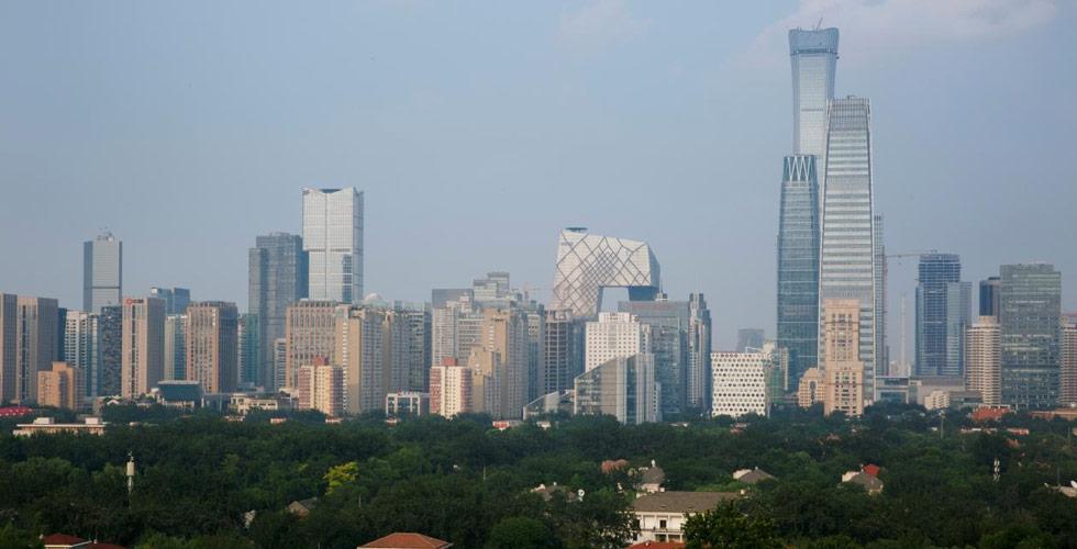 بكين في سابقة انخفاض عدد سكانها