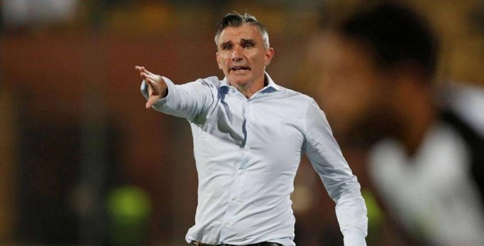 من سيكون المدرب الجديد لفريق الأهلي؟
