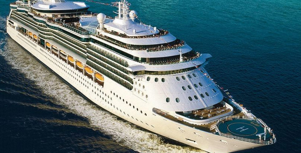 رحلة Royal Caribbean .. رحلة الحلم