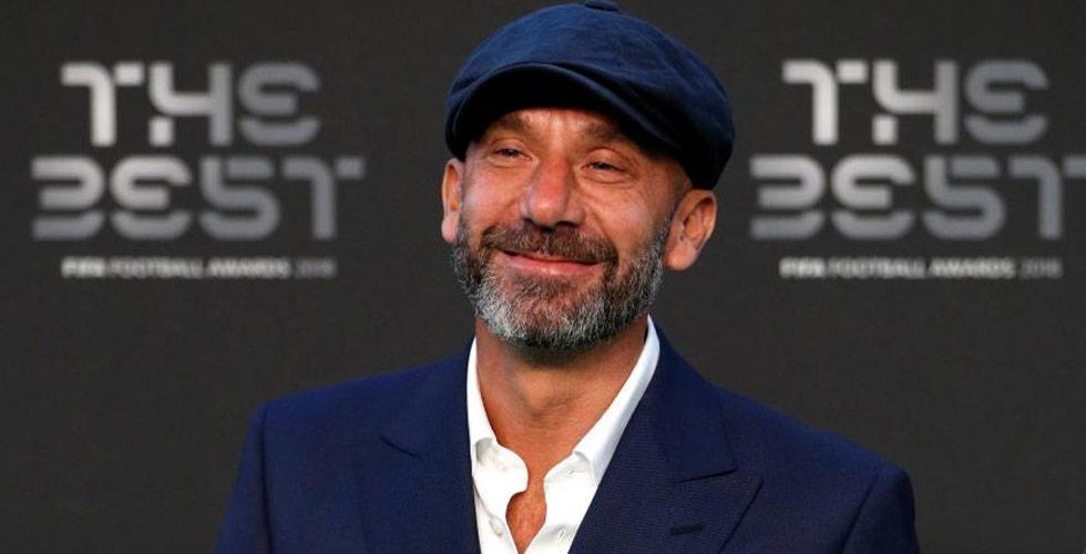 هل يفوز النجم الايطالي فيالي على السرطان؟