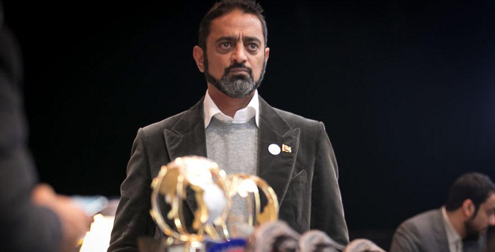 مربط عجمان يسيطر على بطولة العالم لجمال الخيل العربية الأصيلة