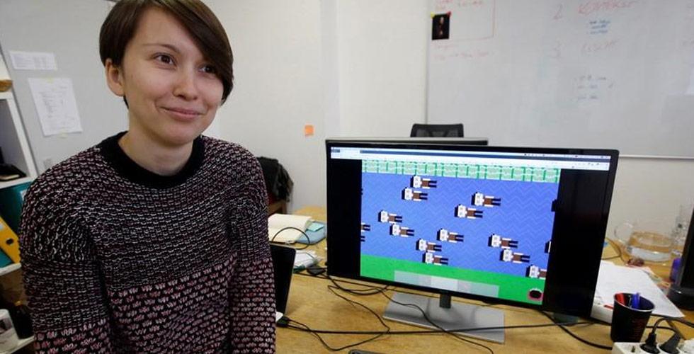 اكتشف اللعبة الجديدة على الانترنت:ريزور واير
