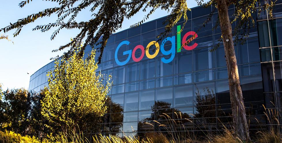غوغل تطرح أجهزة استشعار لحركة اليدين باستخدام الرادار