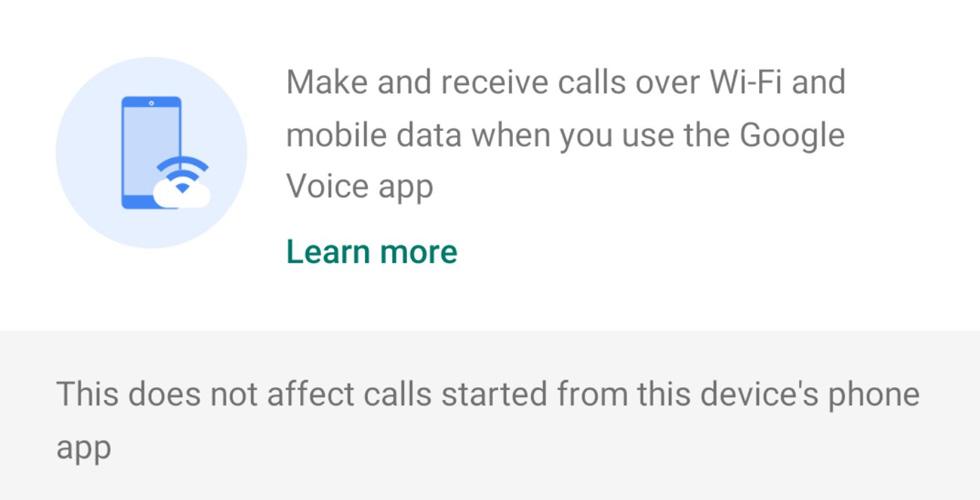 Google Voice قادم بقوّة الأسبوع المقبل