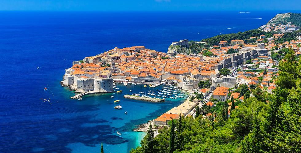 أهمّ اتّجاهات السّفر في كرواتيا لعام 2019