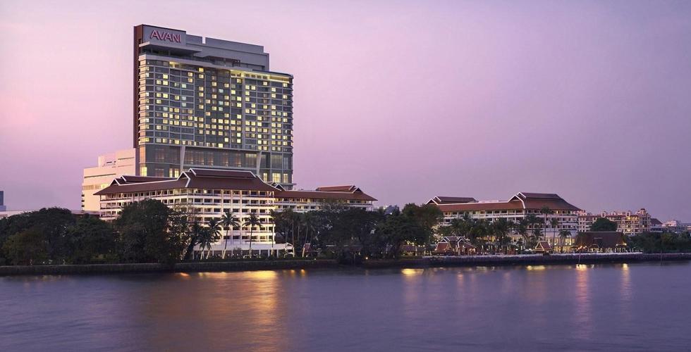 مهرجان في تايلاند من فنادق أنانتارا