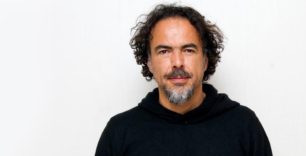 مخرج مكسيكي رئيس لجنة مهرجان كان السينمائي