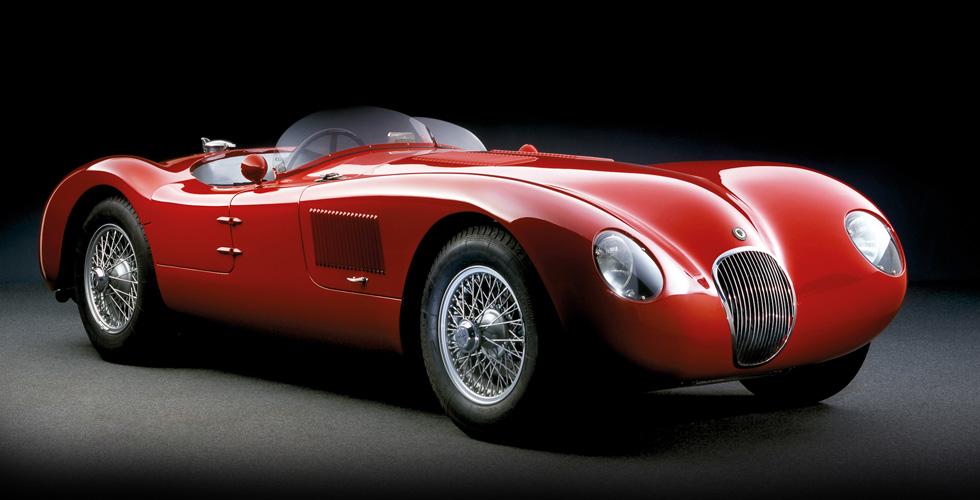 أفضل سيّارةٍ تاريخيّةٍ من جاكوار للبيع!