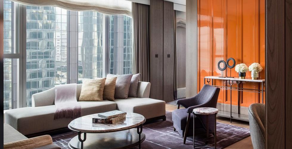 5a6fc4052 فنادق St Regis في هونغ كونغ