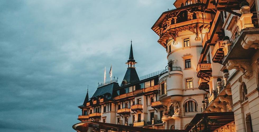 فندق Dolder Grand يقبل بيتكوين