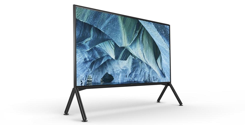 تلفاز سوني الجديد بـ70000 دولار!