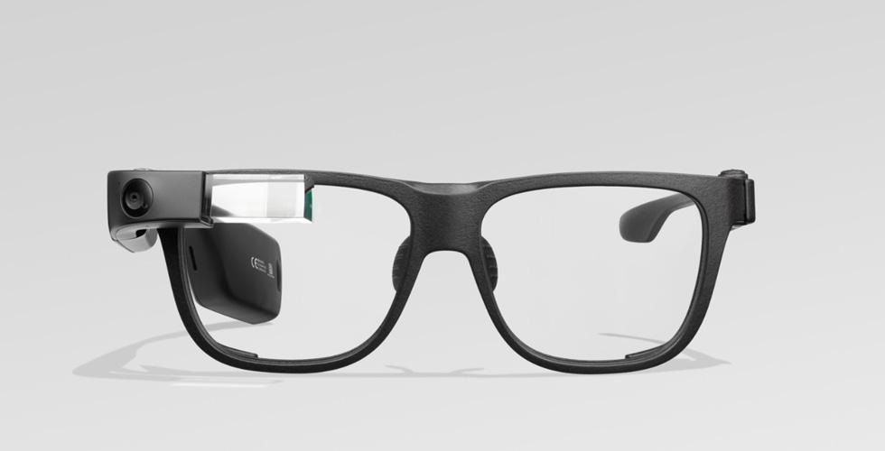 Google Glass الجديدة تعد بمنافسةٍ شرسةٍ مع Microsoft!