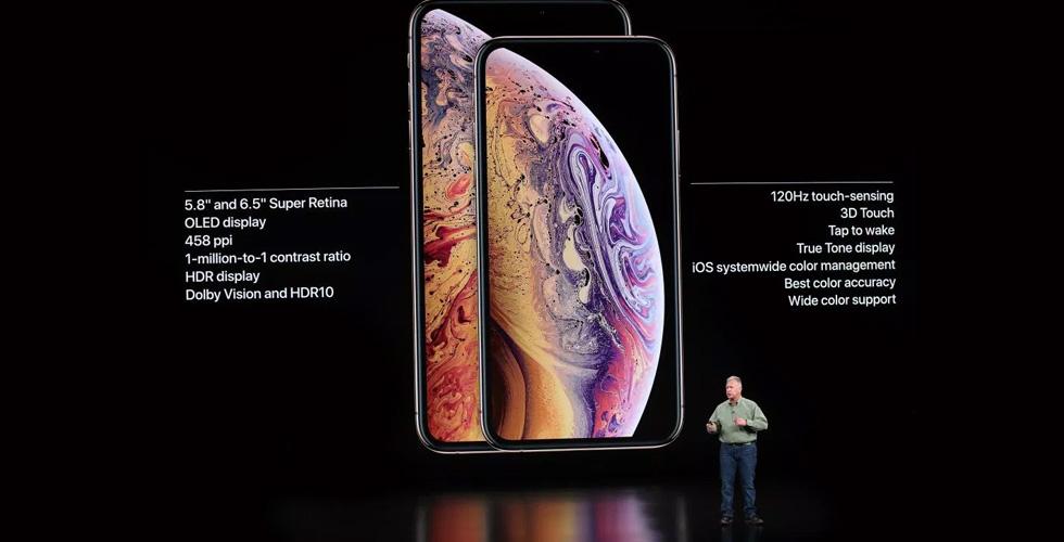 تقارير حول IPhone الجديد.. 5G قادم!