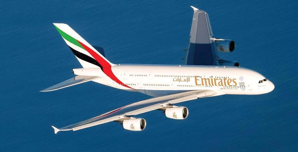 خدمات متطوّرة من طيران الإمارات