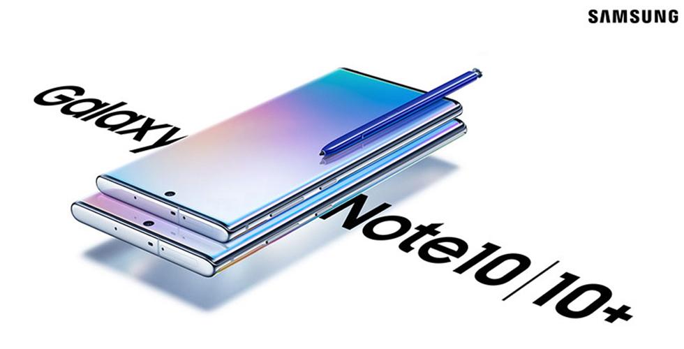 سامسونغ وهاتفها الجديد نوت-10 بخصائص تتحدى