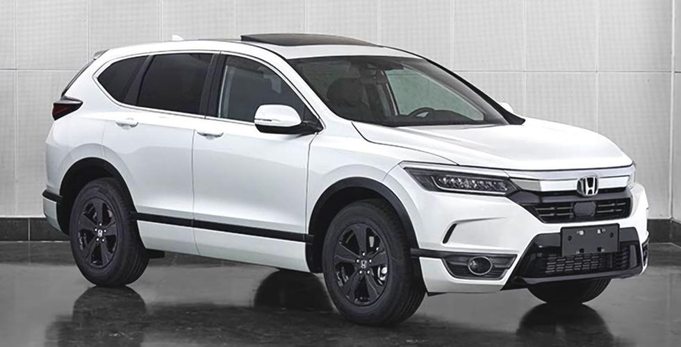 هواندا تكشف عن Breeze SUV بالصور