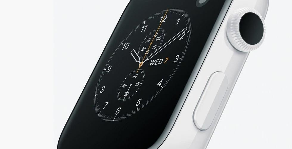 ماذا تحمل أبل في جعبتها لـ Apple Watchالجديدة؟