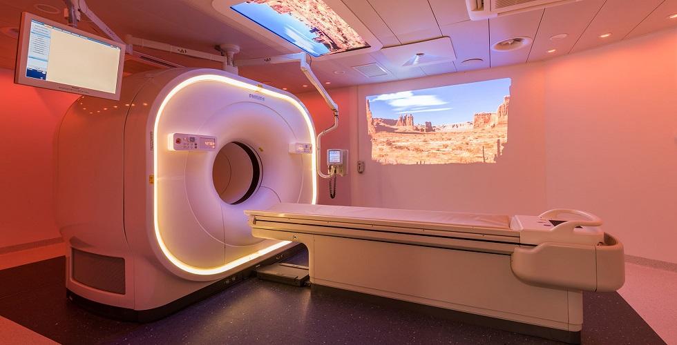 فيليبس تطلق حزمة Radiology Workflow Suite الآلية المعزّزة بالذكاء الاصطناعي