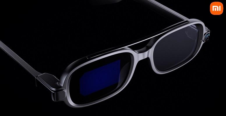 شركة شاومى تعلن رسميا عن نظارات XIAOMI الذكية