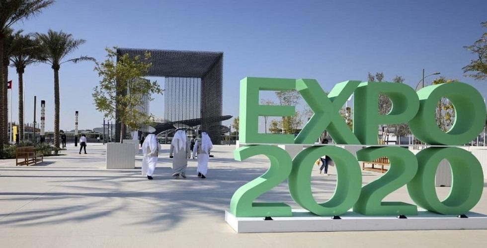 شاهدوا حفل افتتاح اكسبو 2020 دبي
