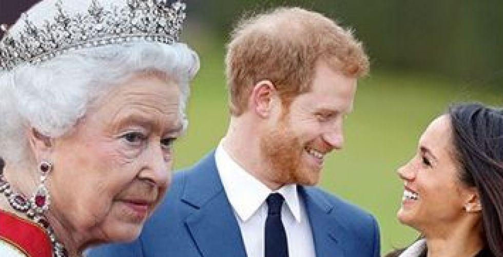 اجتماع أزمة بين العائلة المالكة البريطانية والأمير هاري