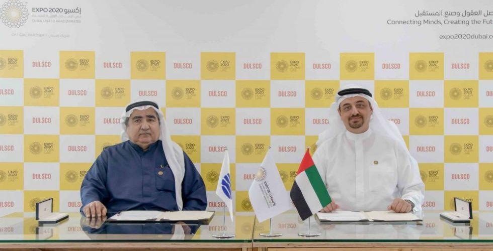 إكسبو 2020 دبي يختار دلسكو شريكًا رسميًا لخدمات إدارة النفايات