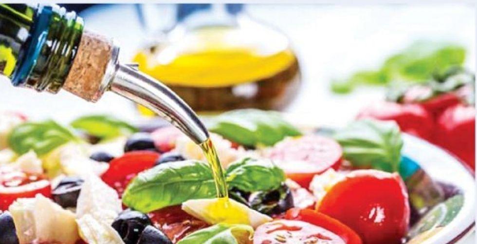 النظام الغذائي المتوسطي هو الأفضل للعام ٢٠١٩