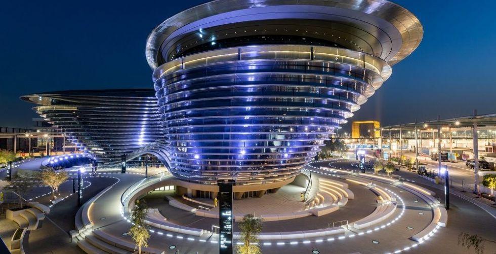 تدعوكم إكسبو دبي لزيارة ألِف جناح التنقل