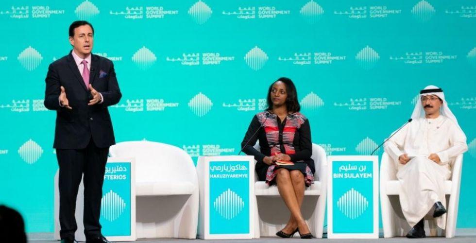 سلطان بن سليم: العولمة تنعش الرفاهية والأفكار هي السلعة الأغلى