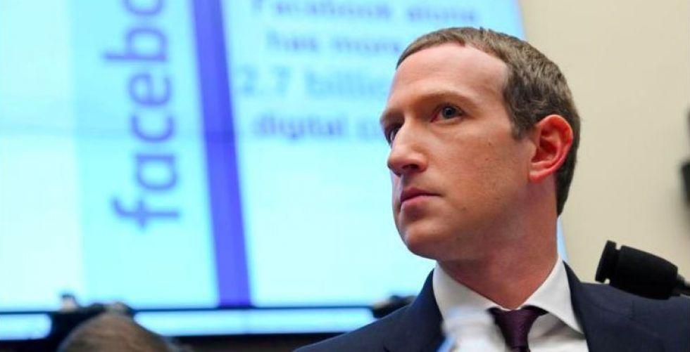 زوكربرج مستعد لدفع فيسبوك ضرائب أكثر