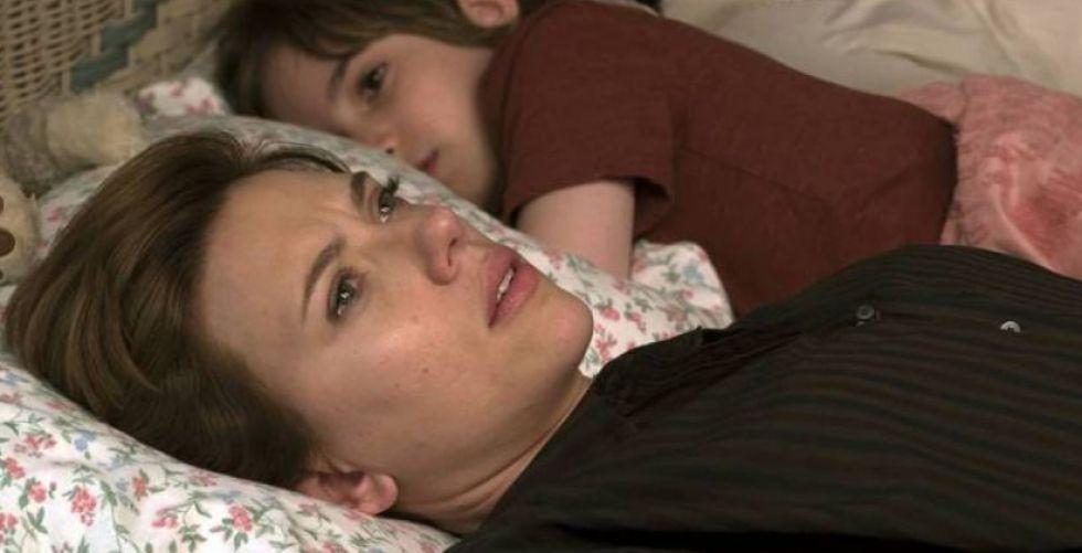 """فيلم """"قصة زواج"""" لنتفليكس يقود الترشيحات لغولدن غلوب"""