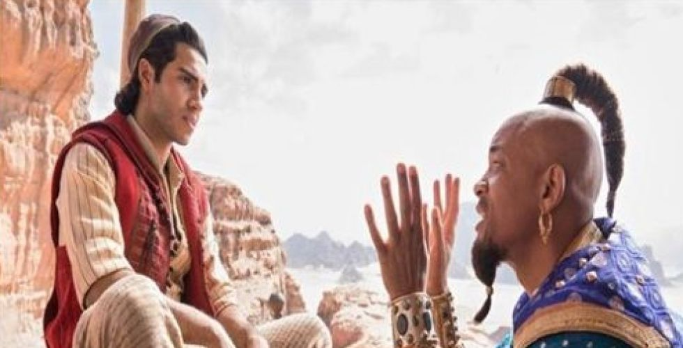 تراجعات في إيرادات الأفلام وعلاء الدين يتقدّم