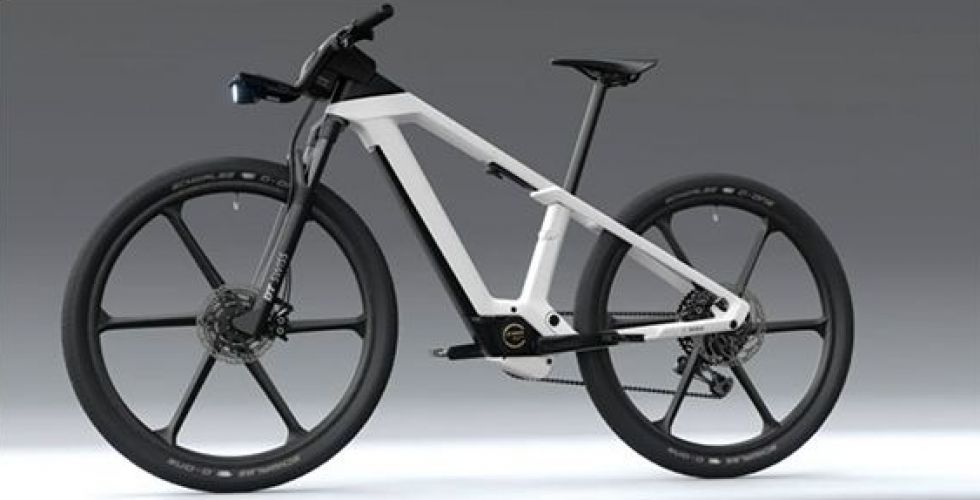 الدراجة المتكاملة تقنيا للمستقبل