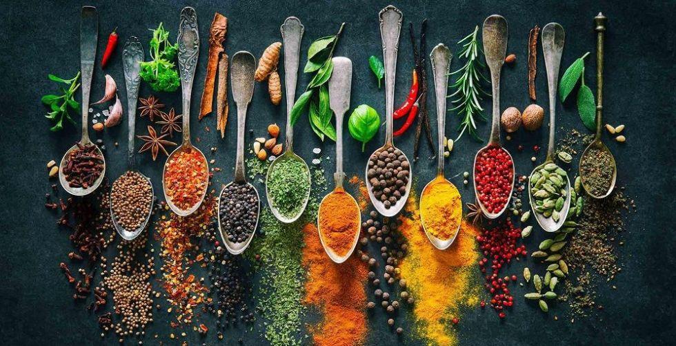 قدم لكم إكسبو 2020 دبي فن الطهي