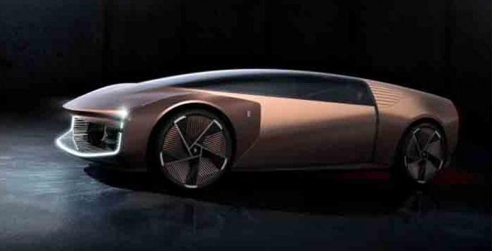 تأمّل نفسك تقود هذه السيارة مستقبلا