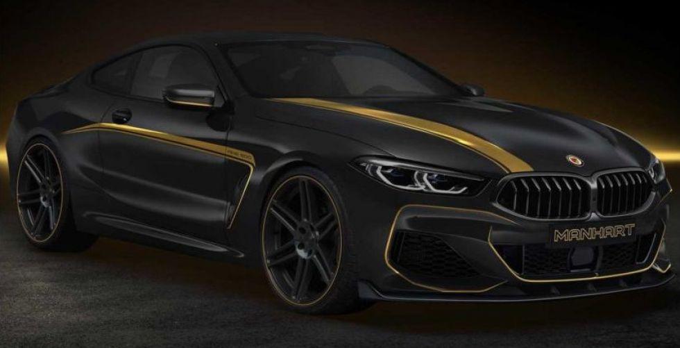 في ظلّ غياب M8.. M850i مشروع BMW الجديد