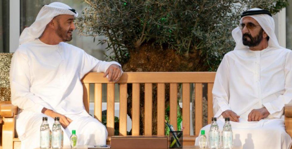 الإمارات ستحفز الاستثمار في ظل مخاوف فيروس كورونا