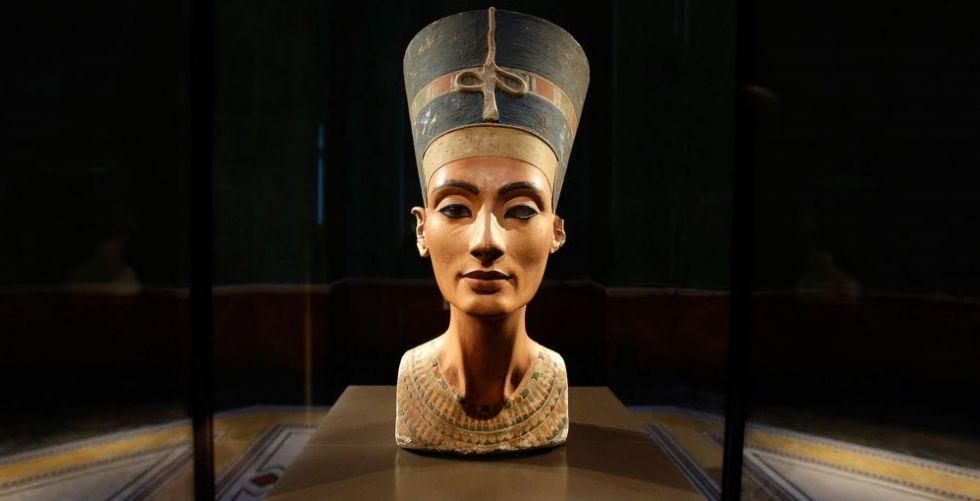 جمال مصر عبر التاريخ
