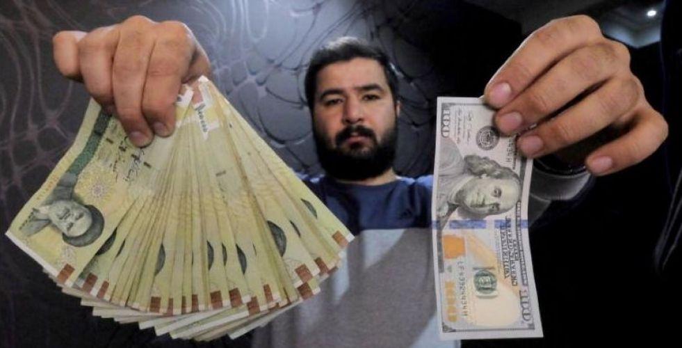 العملة الإيرانية في أسوأ أحوالها