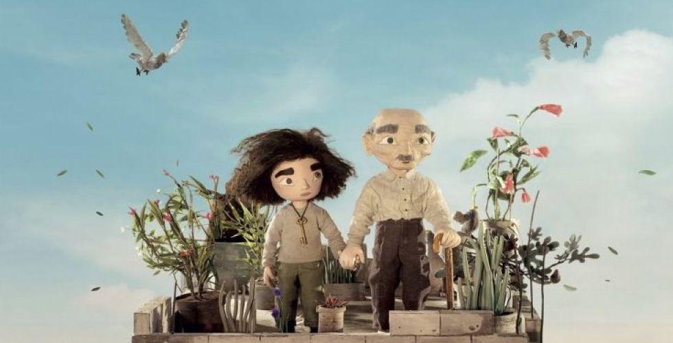 مأساة اللاجئين الفلسطينيين في رسوم متحركة